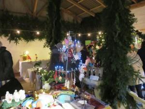 Gut Augustenhof Weihnachtsmarkt