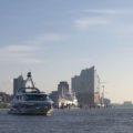 Hamburg Elbphilharmonie & Elbe