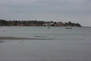 Hohwacht vom Sehlendorfer Strand