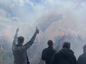 Holstein Kiel - Darmstadt Holstein-Stadion 23.05.2021