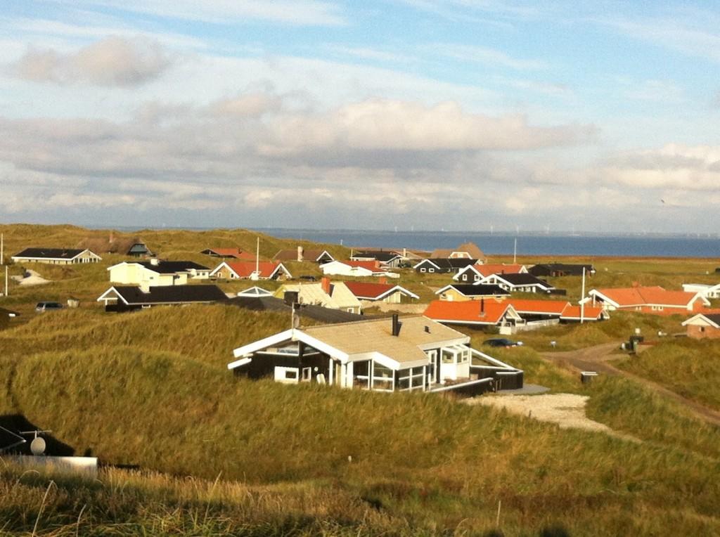 Ferienhäuser in Hvide Sande