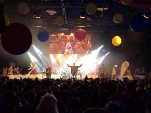 Karnevalsparty Köln KNZ