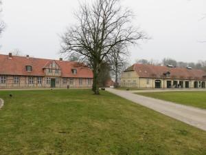 Weissenhaus Kavaliershaus & Peerstall