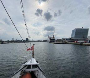 Kiel Hafenrundfahrt Kieler Förde
