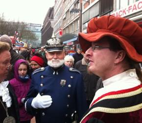 Kieler Umschlag - Volksfest in der Landeshauptstadt Kiel