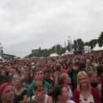 Kieler Woche 2015 NDR Bühne am Ostseekai