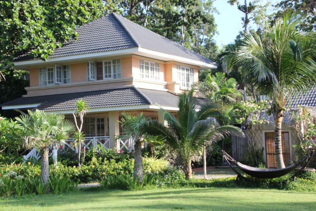 King´s Garden Resort Chaweng auf Koh Samui in Thailand