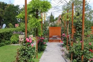 Garten Landesgartenschau Eutin