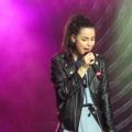 Lena auf der Kieler Woche 2015, NDR Bühne 28.06.2015