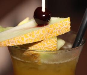 Cocktail Bild: Long Island Ice Tea