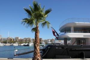 Marina Port Vell Barcelona