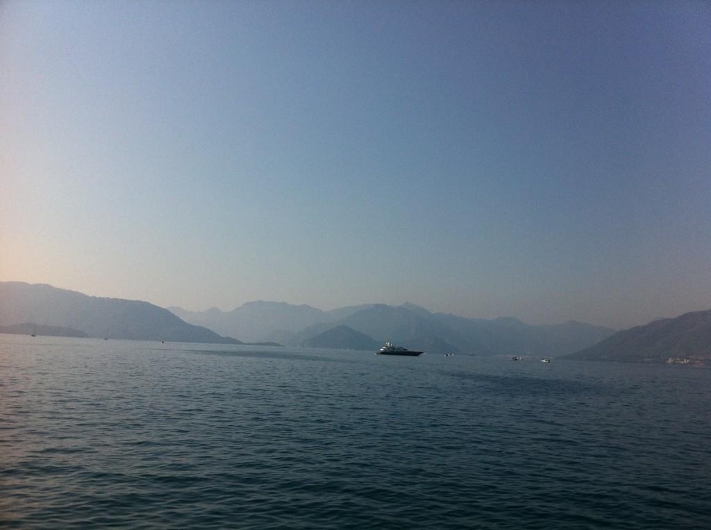 Bucht von Marmaris