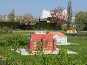 Miniaturwelt IGA Park Rostock