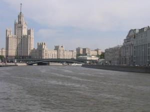 Moskwa Moskau