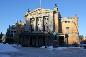 Nationaltheater Oslo