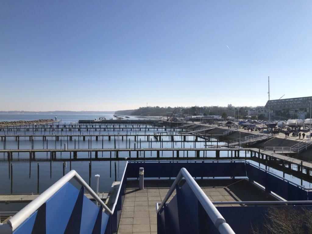 Olympiahafen Schilksee