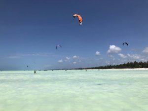 Strand Paje Zanzibar