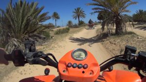 Quad Ride Djerba