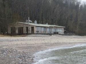 Restaurant StrandHaus an der Ostsee
