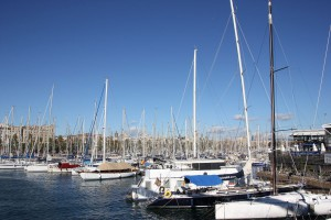 Royal Barcelona Maritime Club (Catalan: Reial Club Marítim de Barcelona, RCMB)