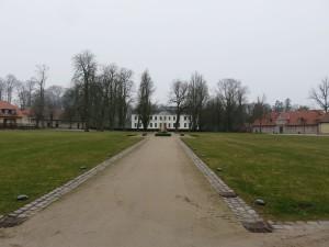 Schloss Weissenhaus Grand Village Resort & Spa am Meer