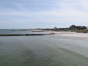 Ostsee am Schönberger Strand