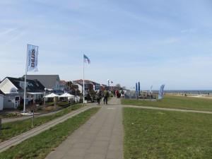 Schönberger Strand Restaurants