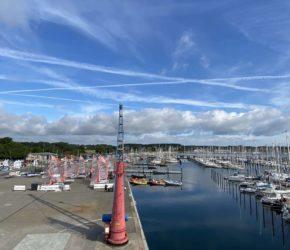Olympiahafen Kiel-Schilksee