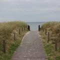 Sehlendorfer Strand an der Hohwachter Bucht