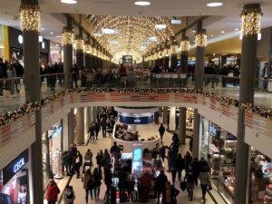 Einkaufszentrum Sophienhof Kiel