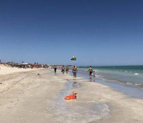 Strand Djerba