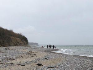 Strand Elmenhorst Ostsee
