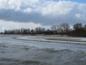 Strand Falckenstein Kiel
