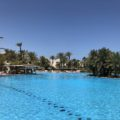 Vincci Djerba Resort Hotel Pool