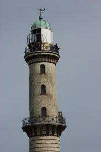 Warnemünde Leuchtturm