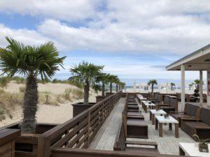 Warnemünde Strand Restaurant
