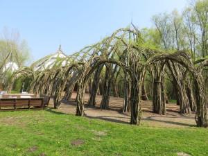 Weidendom IGA Park