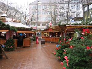 Weihnachtsmarkt Kiel Alter Markt