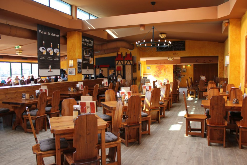 Restaurant Wenzel Prager Bierstuben Warnemünde