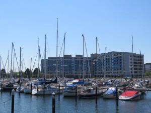 Yachthafen Ostseebad Damp